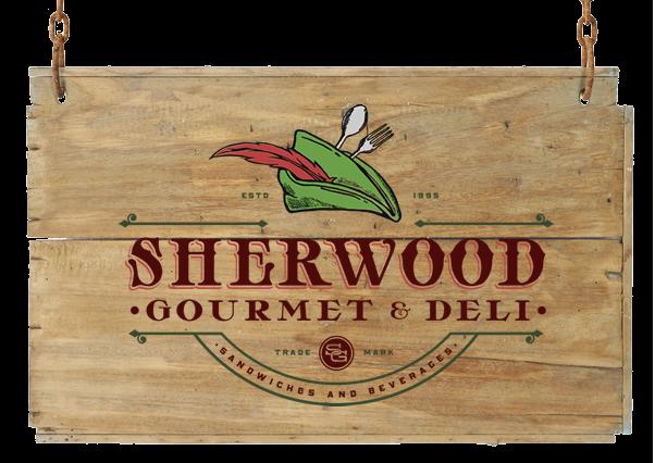 Sherwood Gourmet